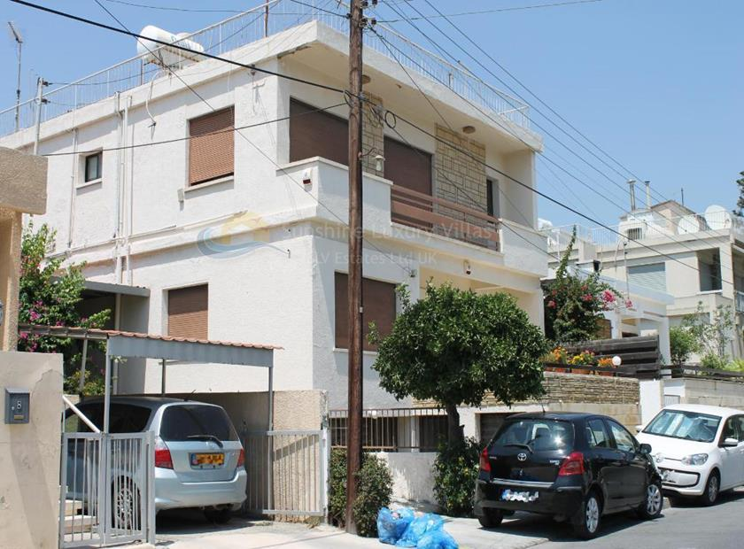 Villa/House in PETROS AND PAVLOU AREA OF LIMASSOL