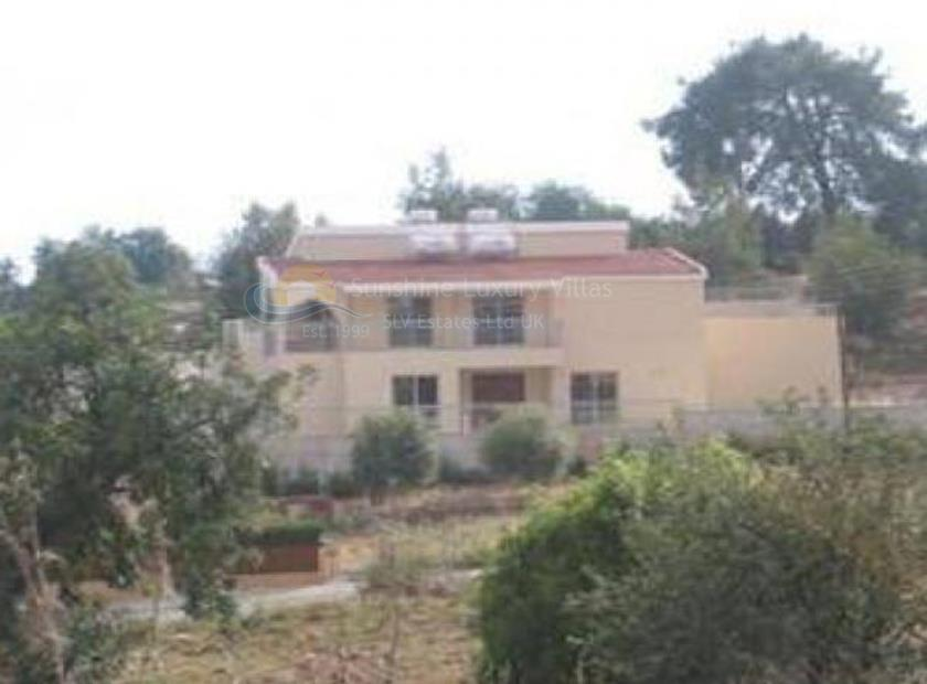 Villa/House in Kivides
