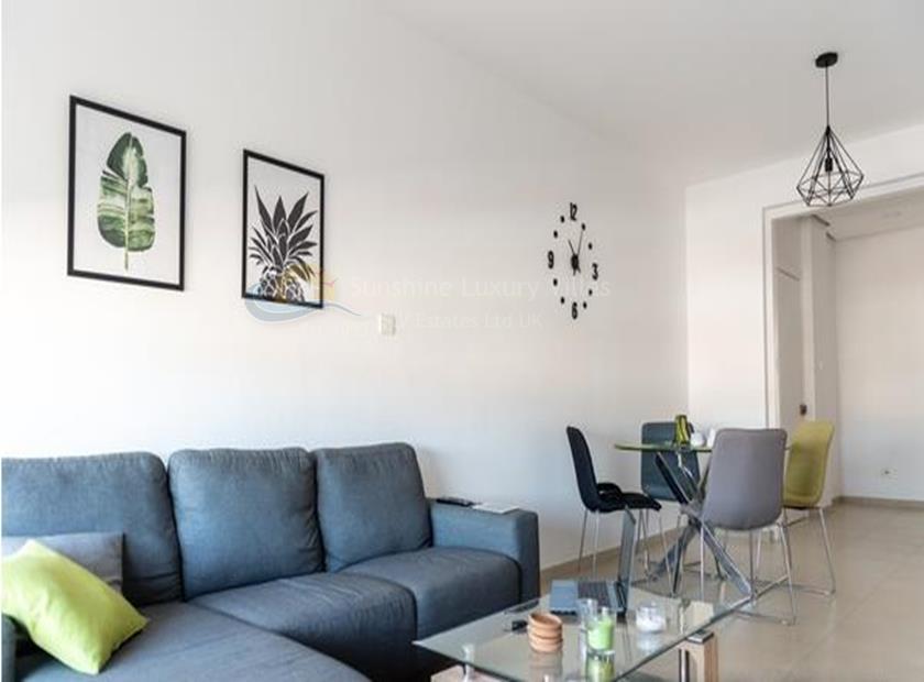 Apartment in Agios Ioannis