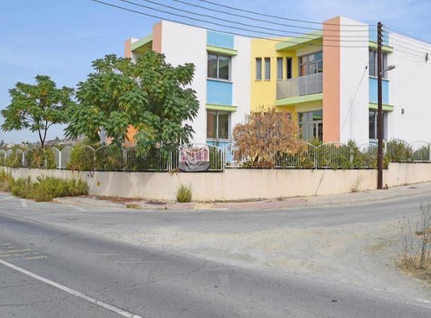 Investment Property in Agia Anna