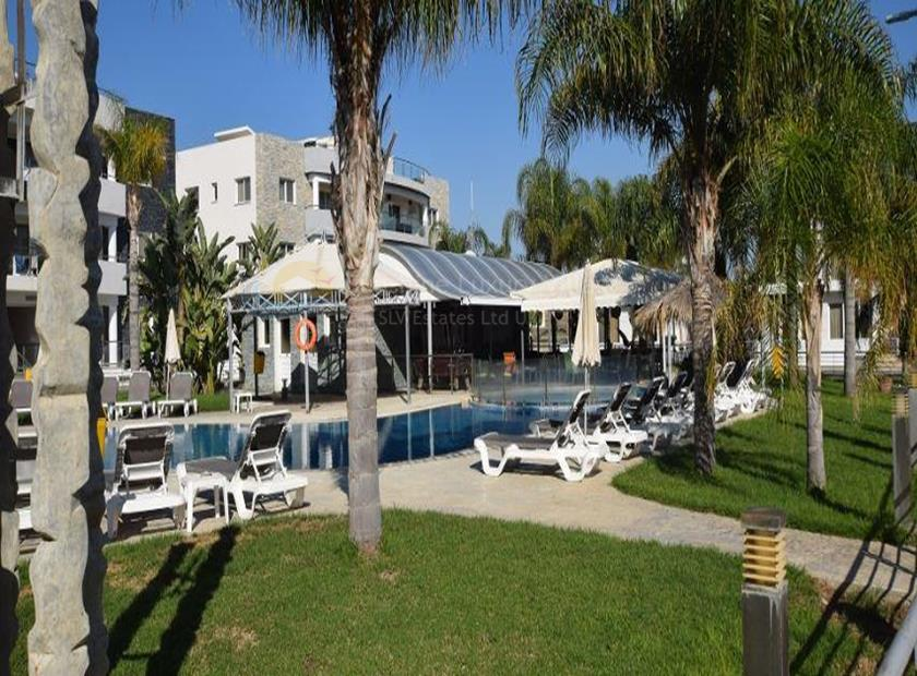 Investment Property in Pyla