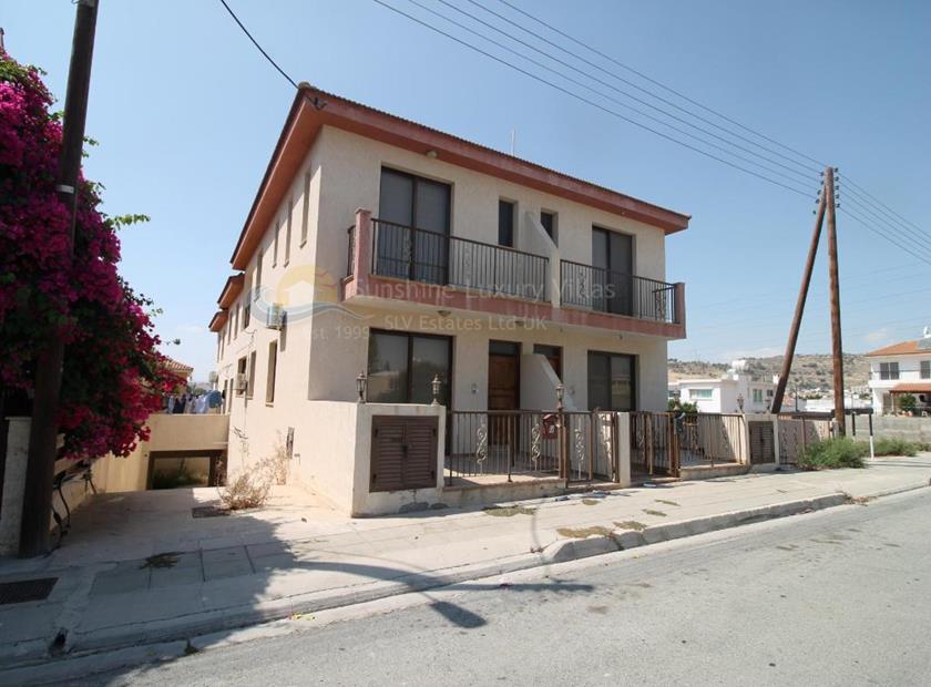 House in Oroklini