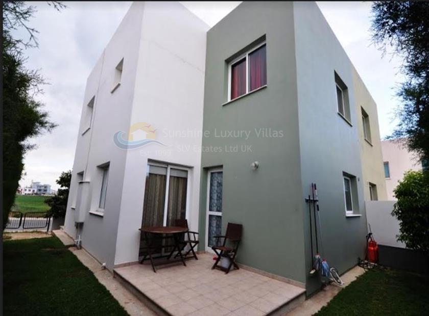House in Kiti