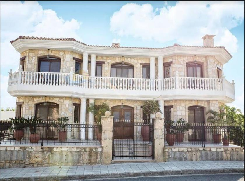 Villa/House in Agia Fyla