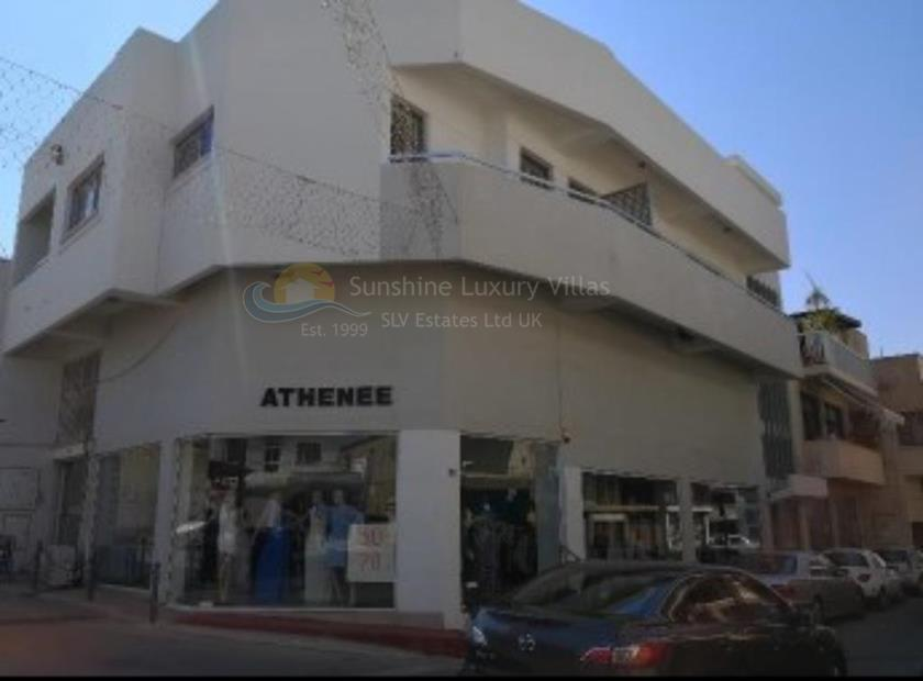 Investment Property in Paralimni