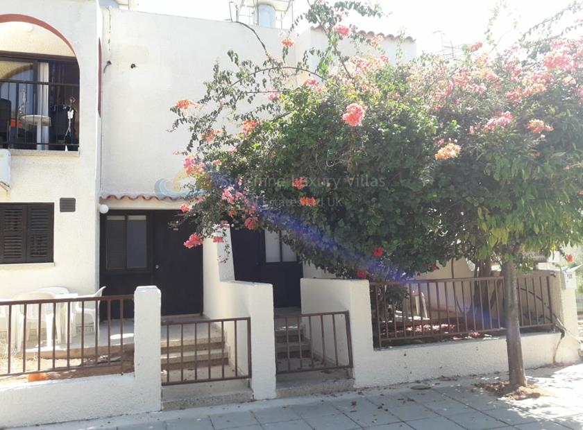 Investment Property in Ayia Napa
