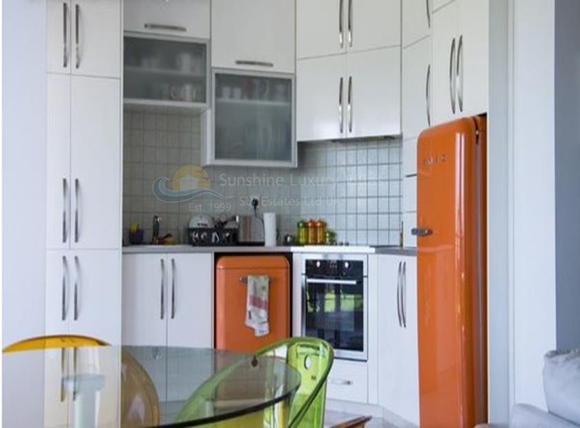 Apartment in Lemesos