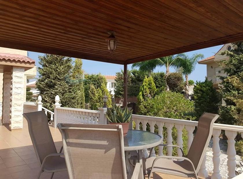 Villa/House in Trachoni