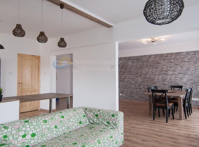 Apartment in Dassoudi