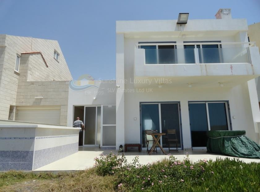 Villa/House in Pervolia