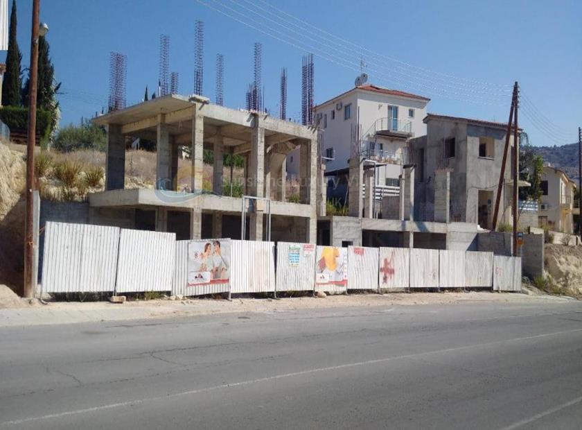 Investment Property in Palodeia
