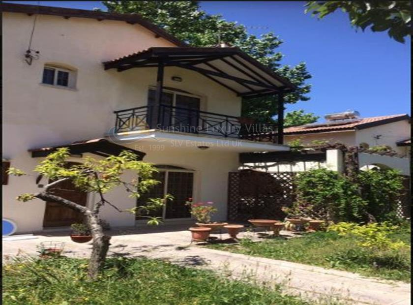 Villa/House in Trimiklini