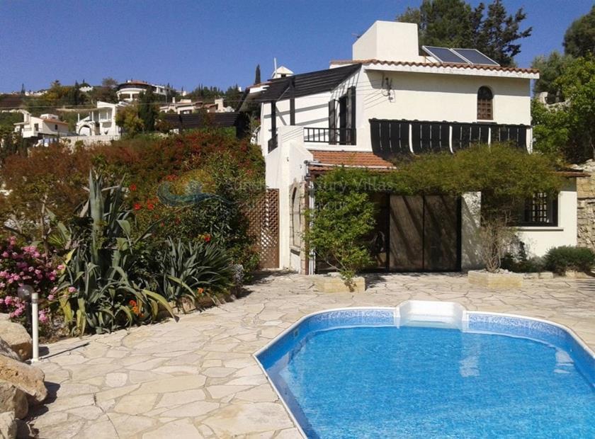 Villa/House in Kamares