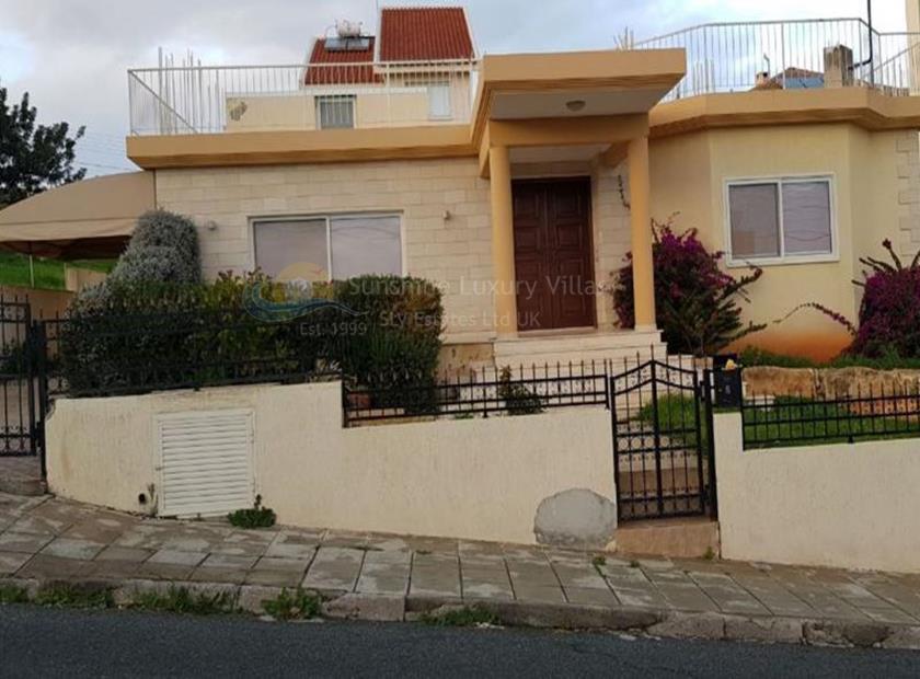 Villa/House in Mesa Geitonia