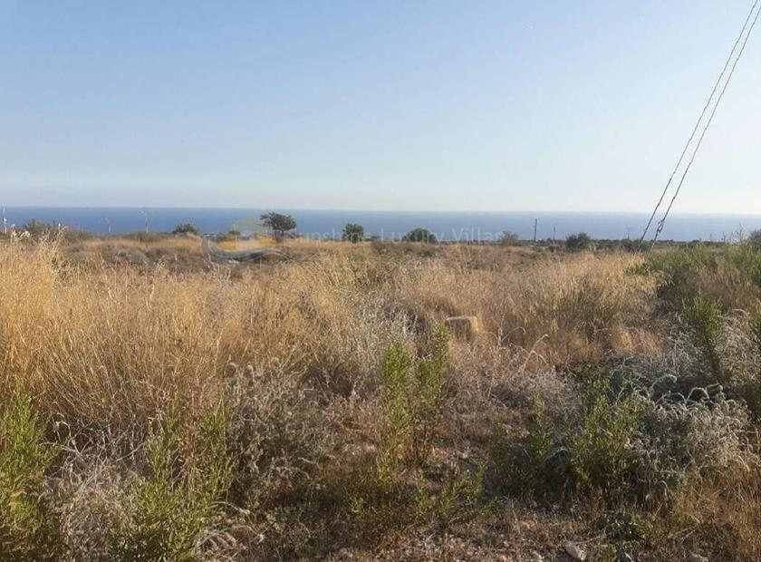Land in Pissouri Village