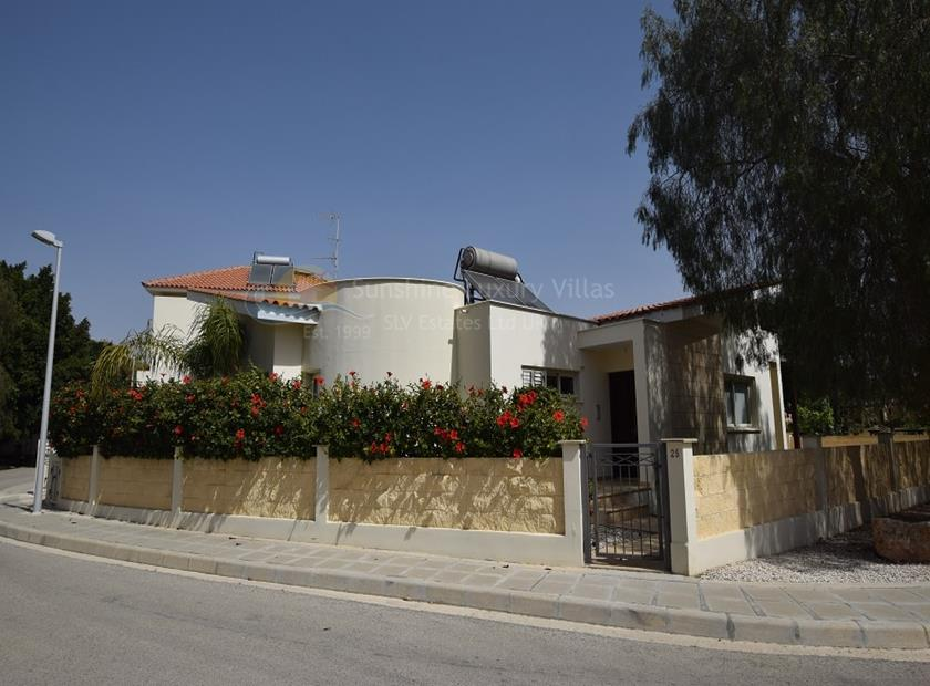 Villa/House in Pyla