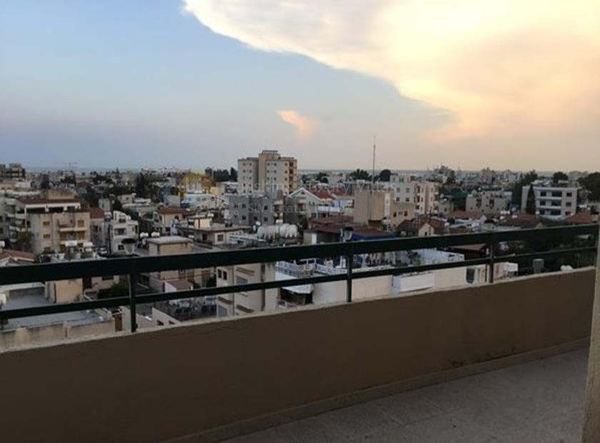 Penthouse in PETROS AND PAVLOU AREA OF LIMASSOL