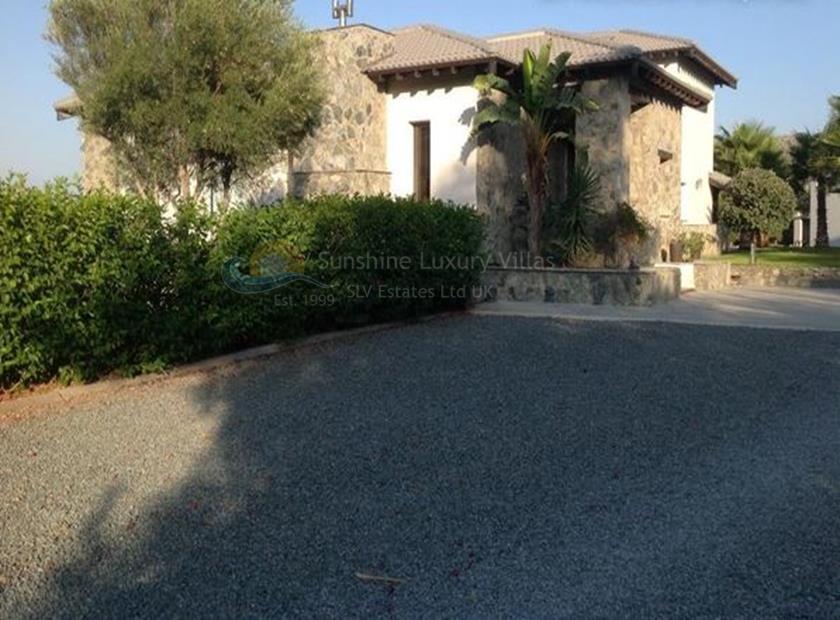 Villa/House in Monagroulli