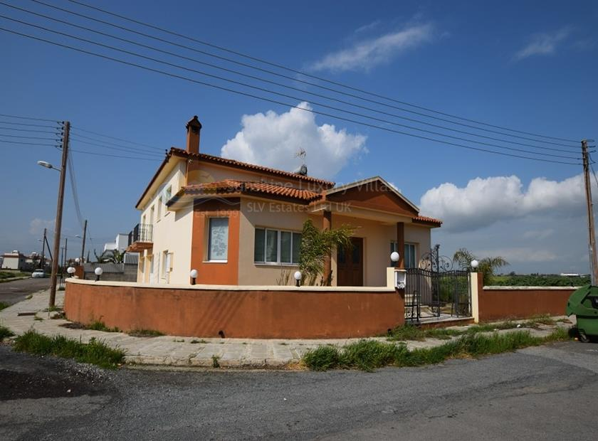 Villa/House in Liopetri