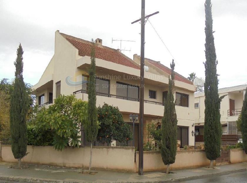 Villa/House in Agios Nektarios