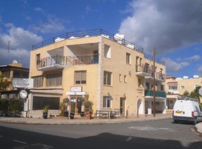 Commerial Property in Chlorakas