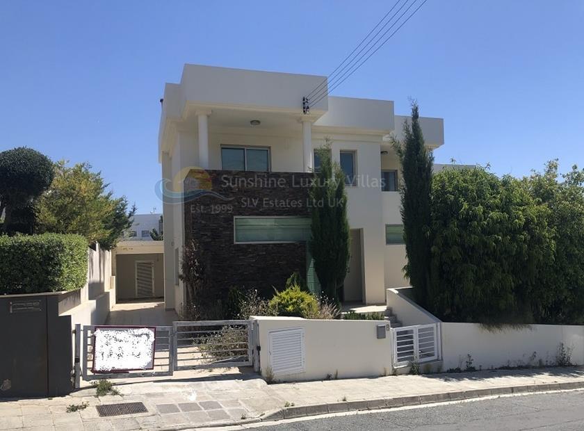 Villa/House in Agios Athanasios