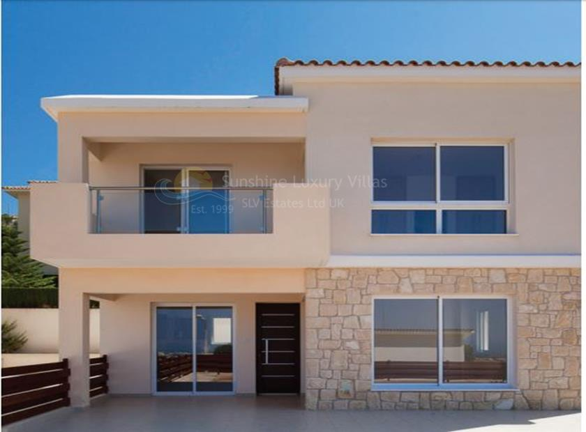 Villa/House in Geroskipou