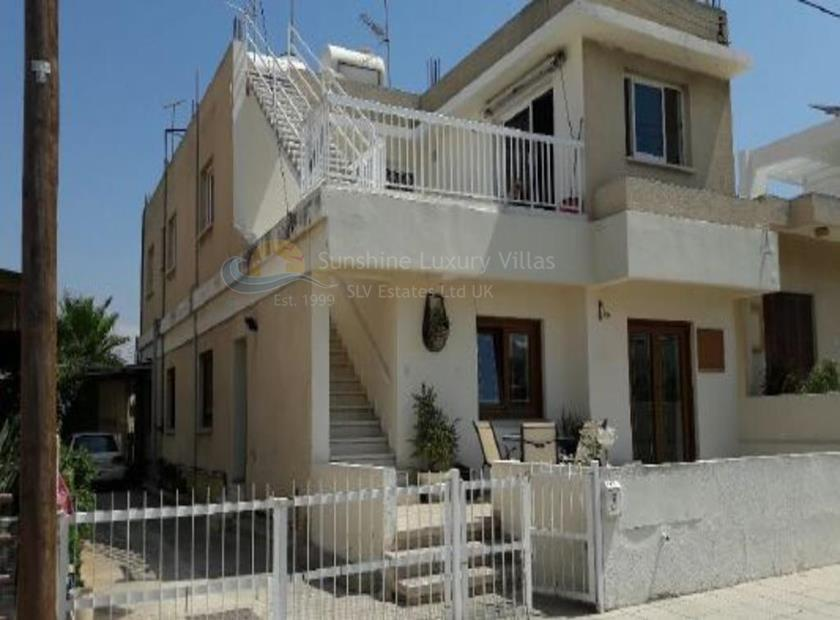 House in Larnaca