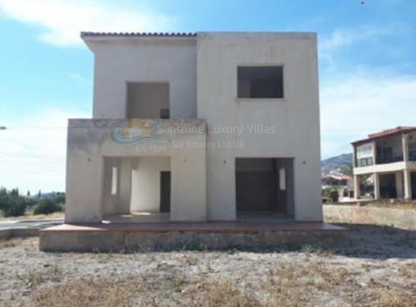 House in Peyia