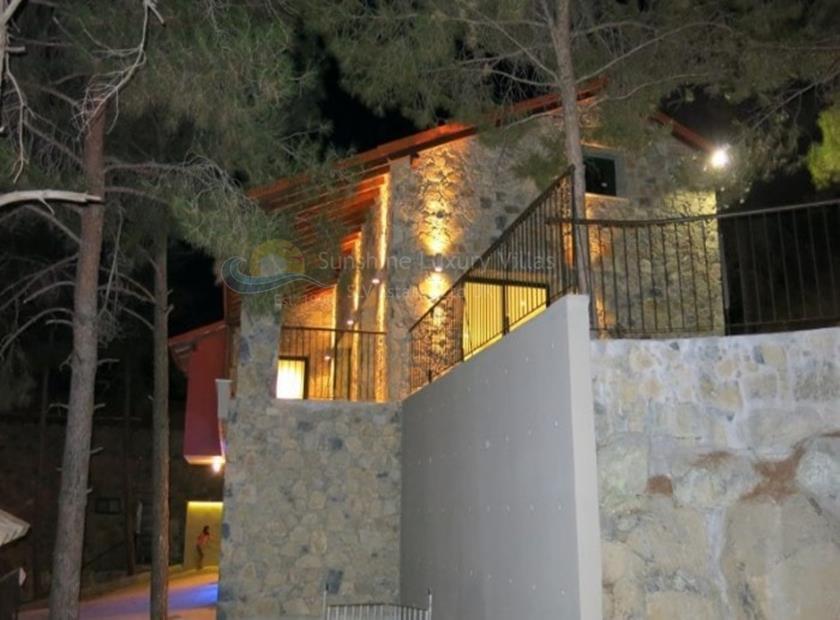 Villa/House in Platres