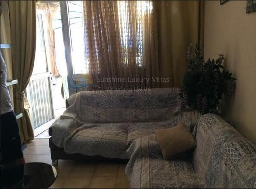 Apartment in Mouttagiaka