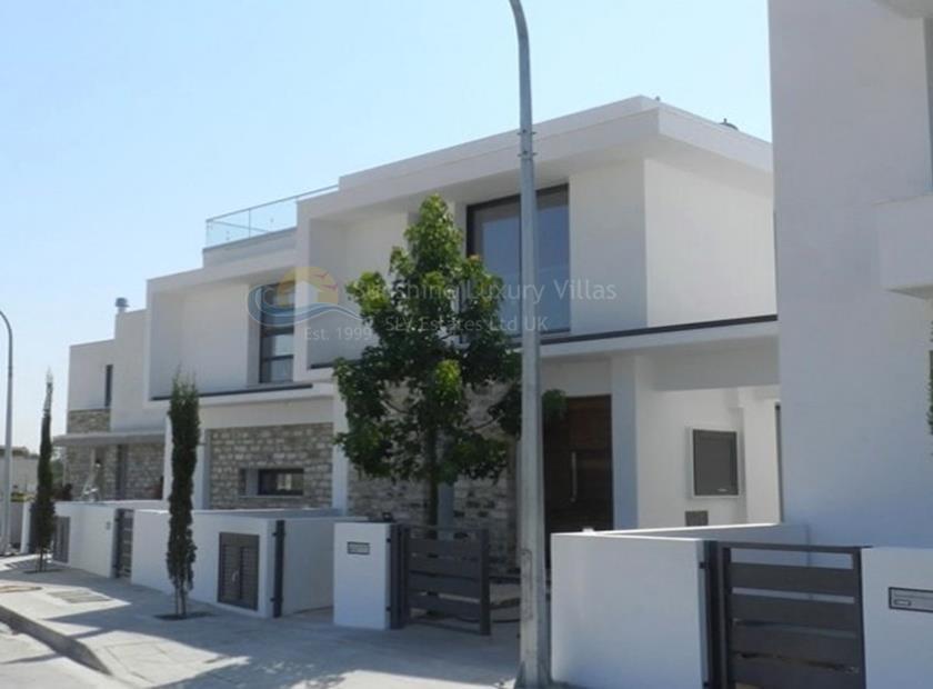 Villa/House in Dhekelia
