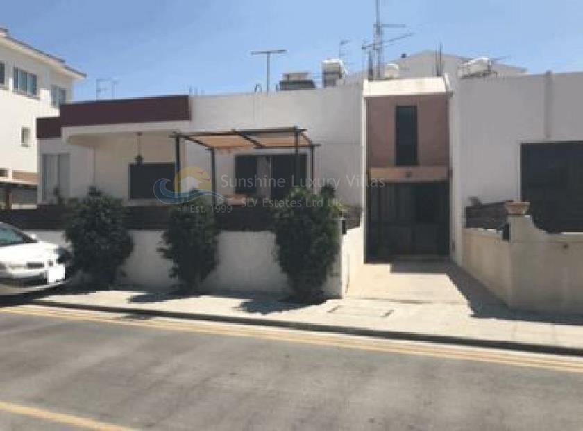 Villa/House in Kaimakli