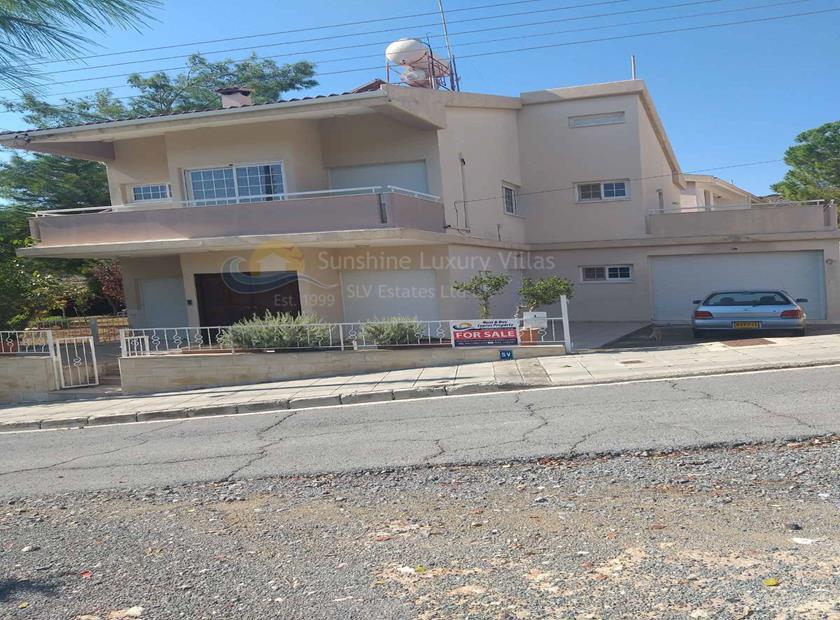 Villa/House in Palodeia