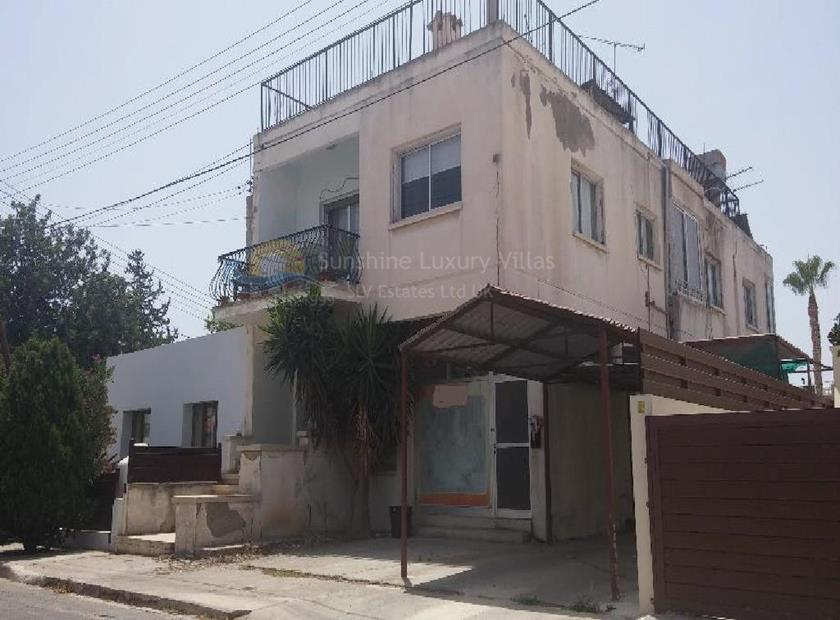 Commerial Property in Agios Nikolaos