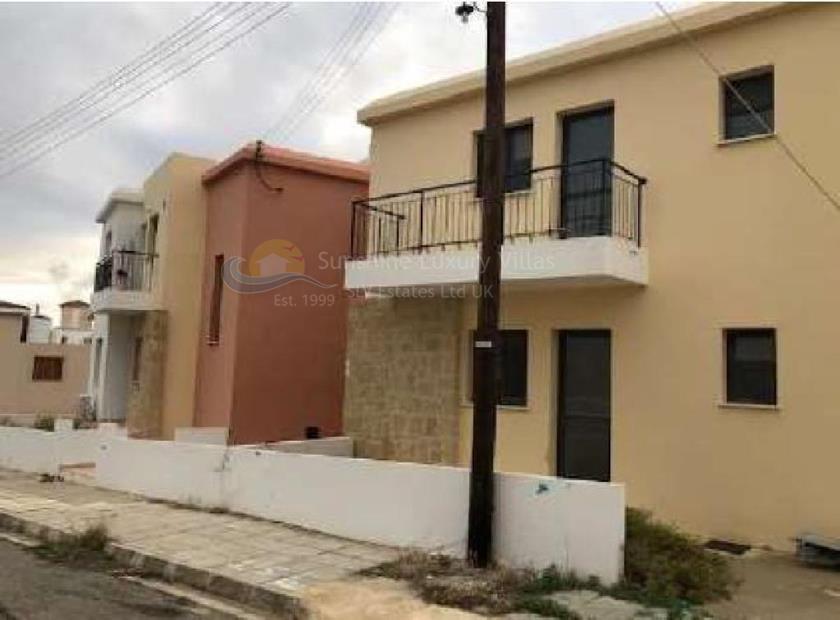 Apartment in Emba