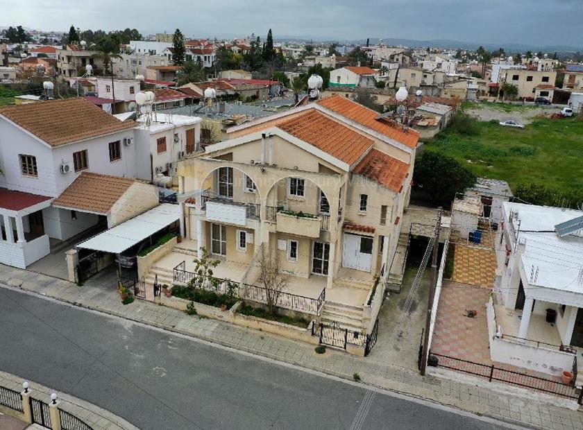 Villa/House in Livadia