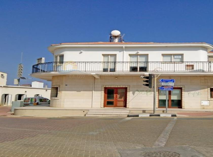 Commerial Property in Deryneia