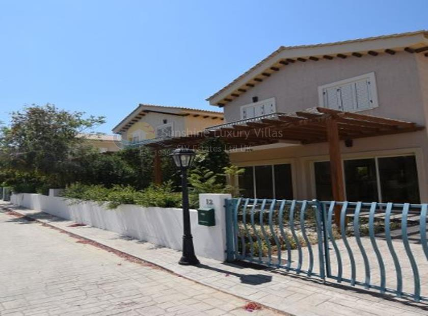 Villa/House in Protaras