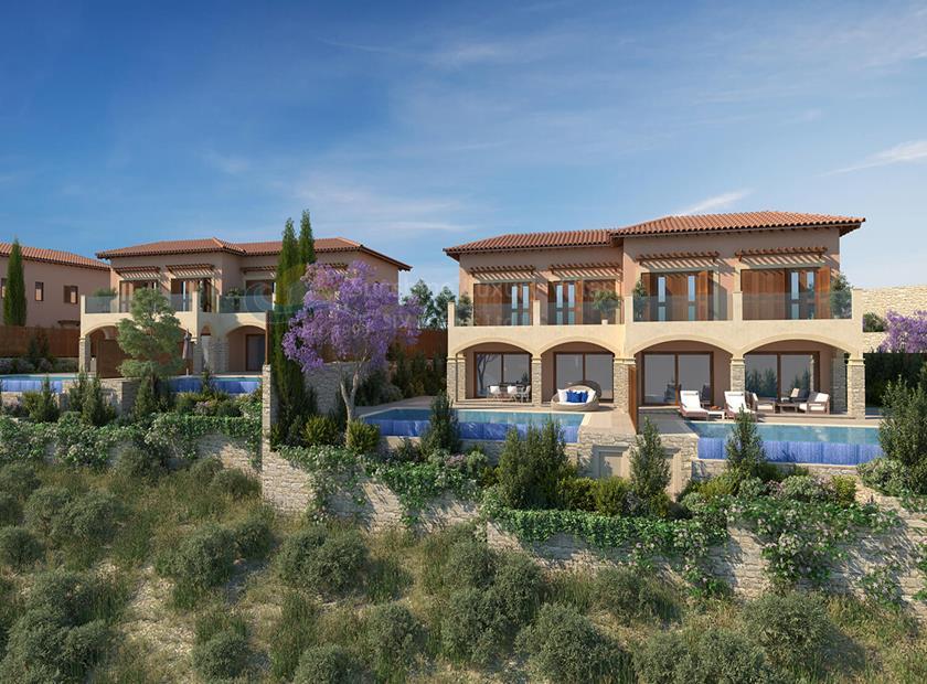 Villa/House in Aphrodite Hills