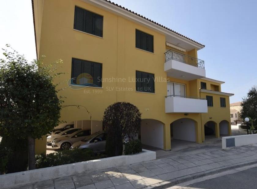 Apartment in Tala