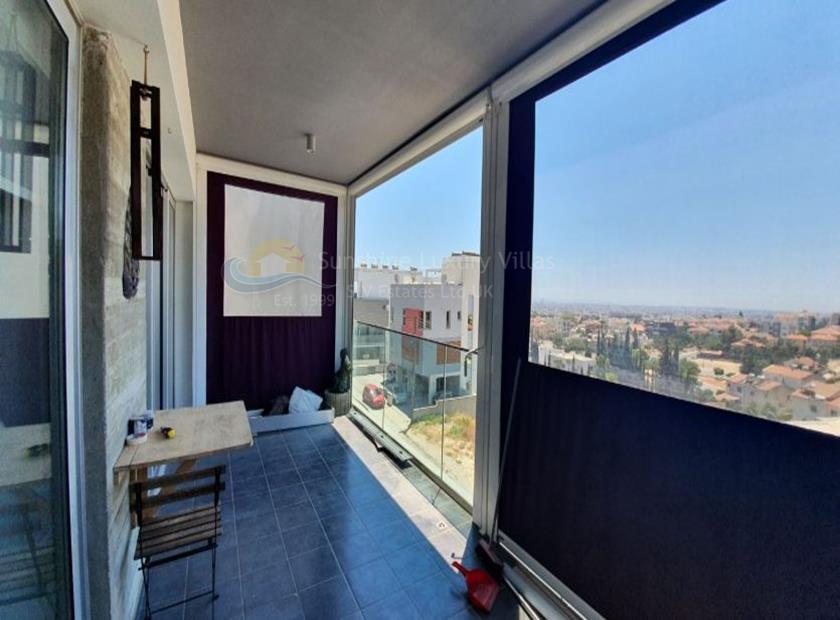 Apartment in Panthea