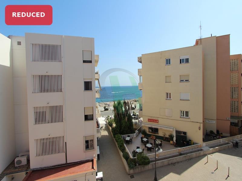 Apartment in Moraira