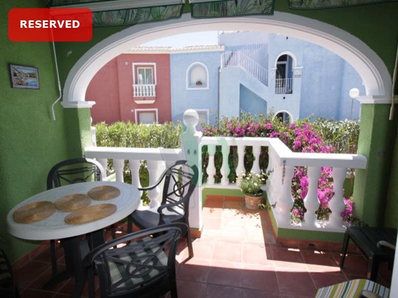 Town House in Cumbre Del Sol