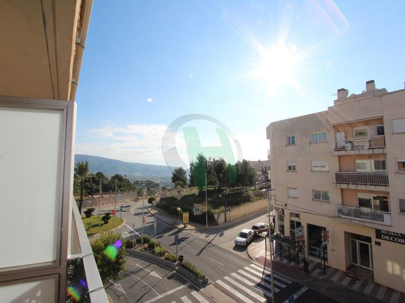 Apartment in Teulada