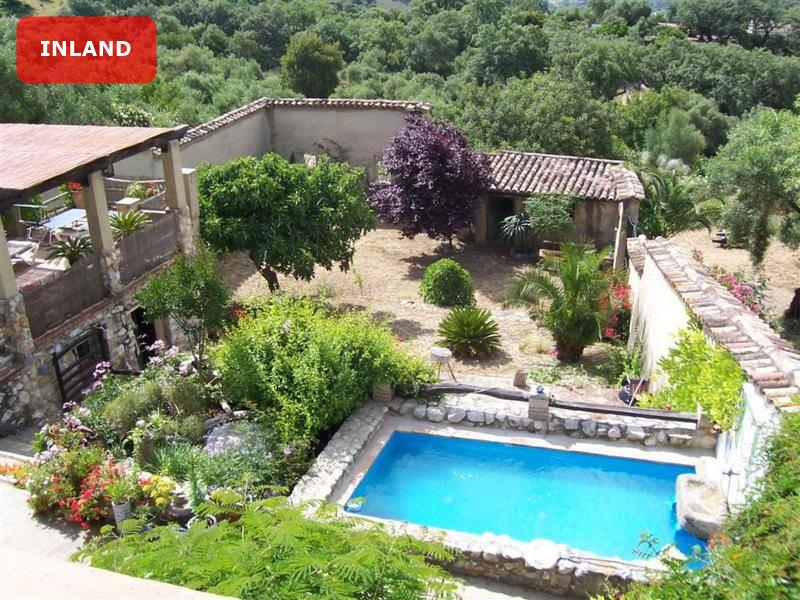 Country Estate in Ronda