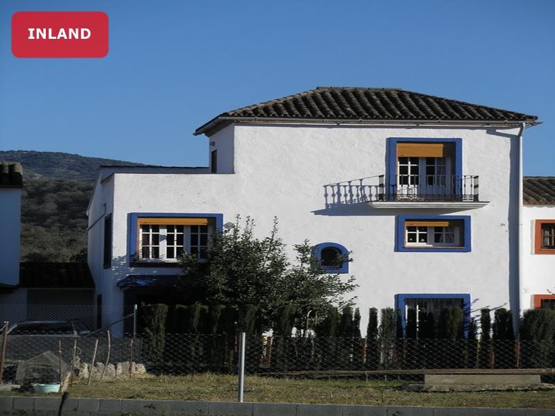 Villa in Estacion Cortes De La Frontera