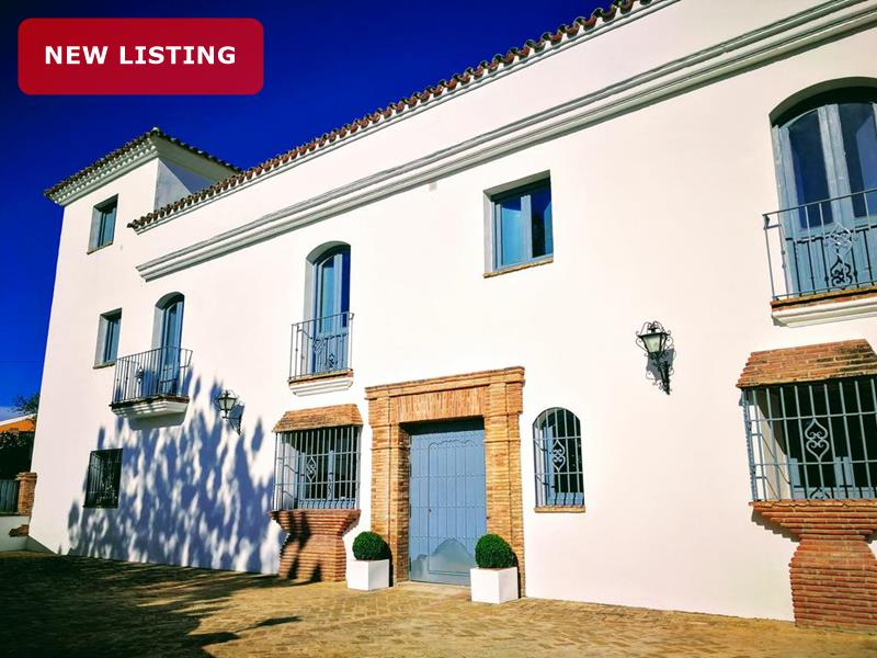 Commercial Property in Ronda