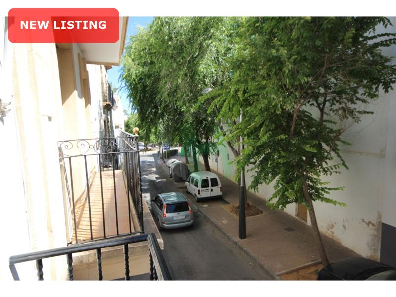 Town House in Javea