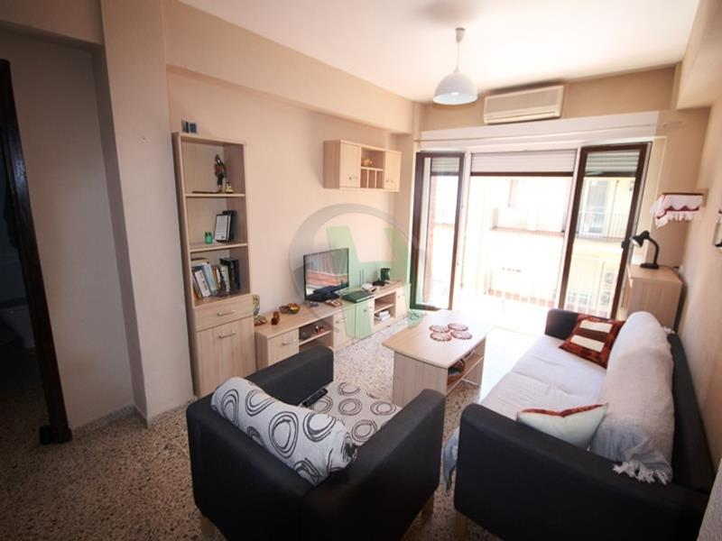 Apartment in Javea